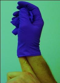 Glove Removal 4