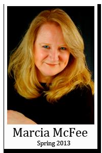 Marcia McFee