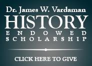 Vardaman Scholarship