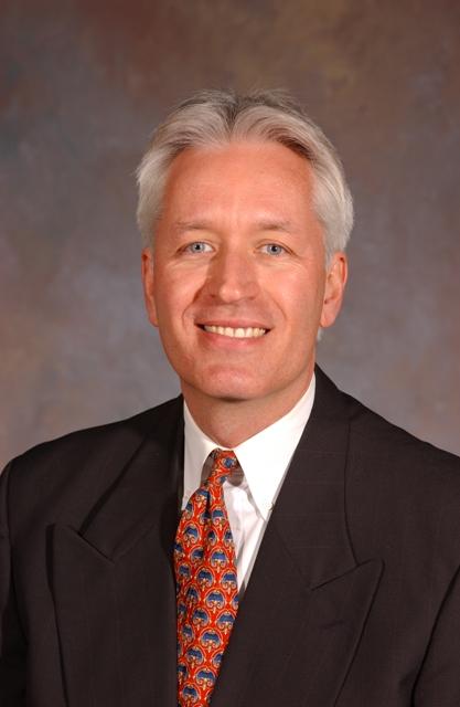 James Roberts, Ph.D.