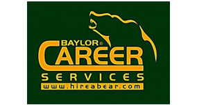 2013 Panel Sponsor - Career Services