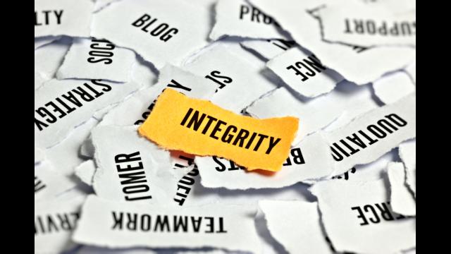 PR Professionals and ethics