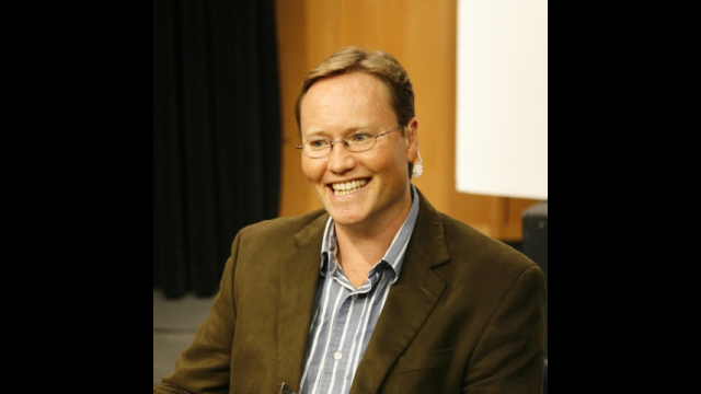 Dr. Mark Goodacre