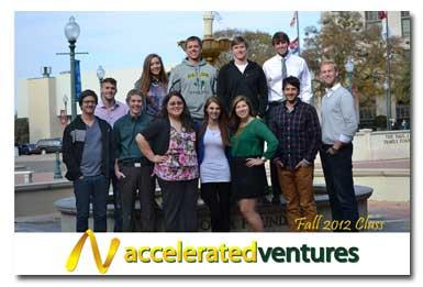AV Class Fall 2012
