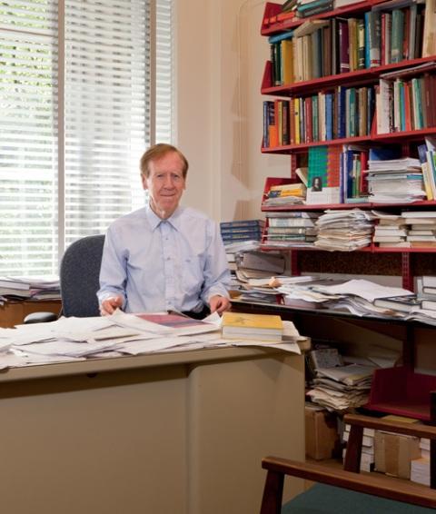 Gilbert Strang, Ph.D.