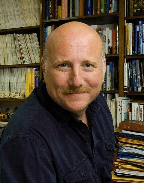 Brian P. Coppola, Ph.D.