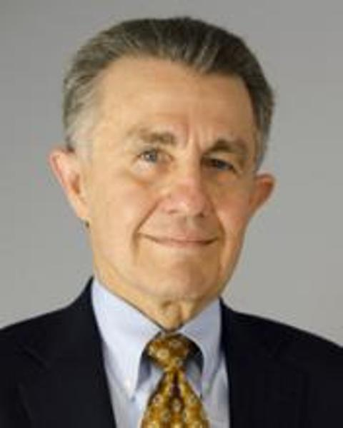Paul E. Lingenfelter, Ph.D.
