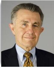 Dr. Paul Lingenfelter