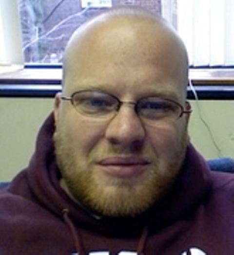 jimi adams, Ph.D.
