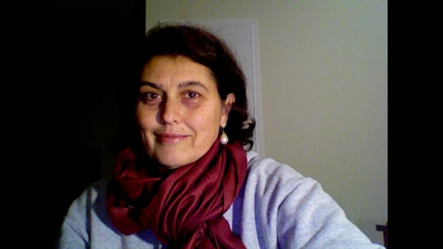 Susanna Barsella, Ph.D.