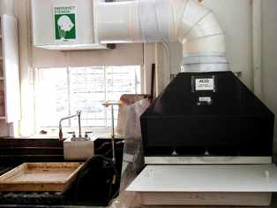 Section 6b Fume Hoods And Laboratory Exposures