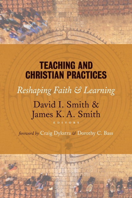 Teaching and Christian Practice
