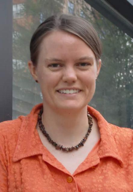 Kyla Ebels-Duggan, Ph.D.