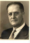 Clinton P. Anderson (Secretary of Agriculture 1945-48)
