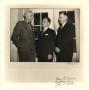Edwin Nourse , Leon Keyserling, John D. Clark