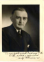 Mahoney U.S. Senator from Wyoming(1934-1961)