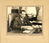 Matthew Connelly Appointment secretary to President Truman