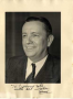 oscar L. Chapman Secretary of Interior(1949-1953)