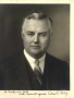 Oscar R. Ewing Chairman of DNC 1946