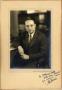 Philip Morris Hauser (President of American Sociological Assoc.)