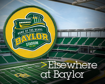 Elsewhere at Baylor