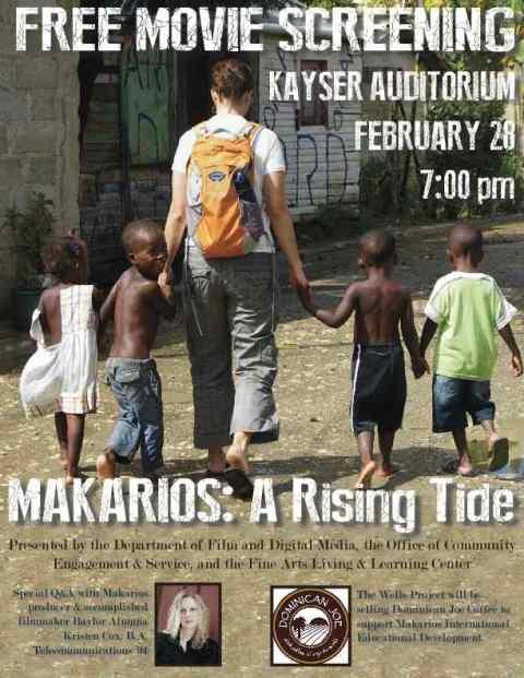 Rising Tide poster