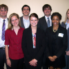 Baylor Model United Nations Team Excels at Security Council Simulation