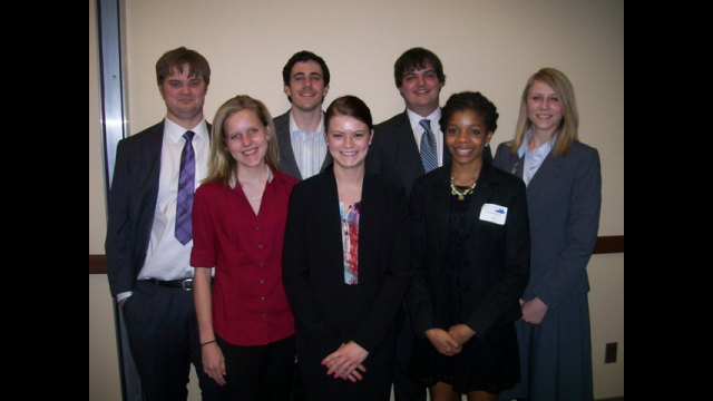 Baylor Model United Nations