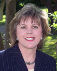 Senior Lecturer, Debra Burleson