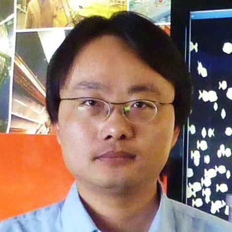 Exp HEP - Hongxuan Liu