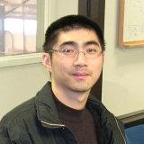 Exp HEP - Zhenbin Wu