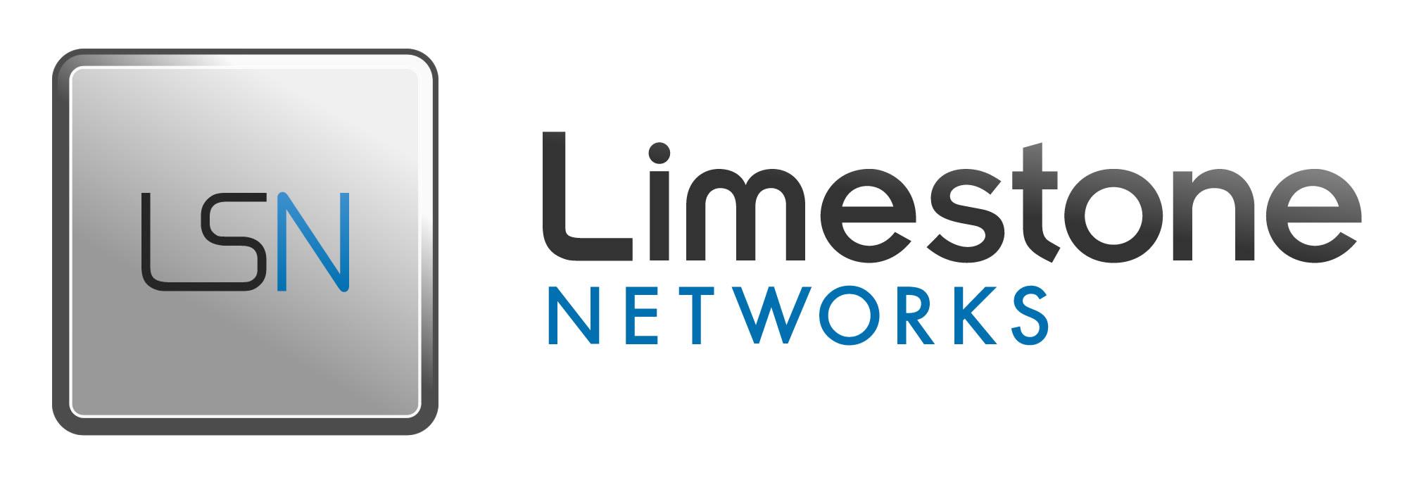 Logo - Limestone Networks