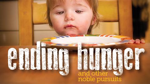hungerpage