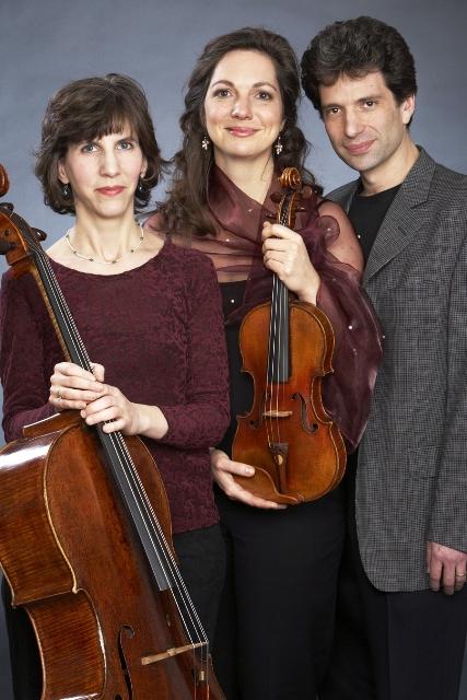 Peabody Trio