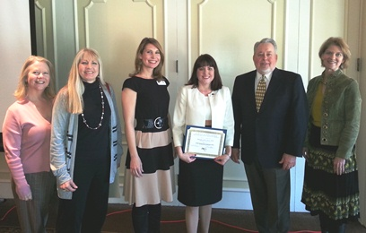 Fort Worth PRSA meeting