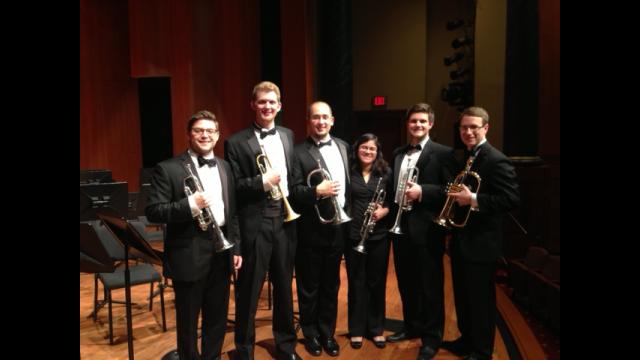 Full-Size Image: Trumpet win