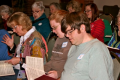 Sacred Harp Sing 2013 - Picture 1
