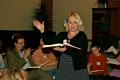 Sacred Harp Sing 2013 - Picture 2