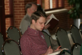 Sacred Harp Sing 2013 - Picture 5