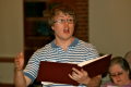 Sacred Harp Sing 2013 - Picture 8