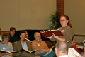 Sacred Harp Sing 2013 - Picture 10