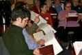 Sacred Harp Sing 2013 - Picture 13