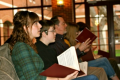 Sacred Harp Sing 2013 - Picture 15