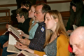 Sacred Harp Sing 2013 - Picture 19