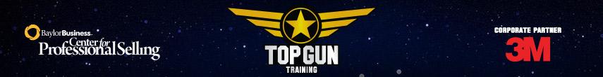 Top Gun banner