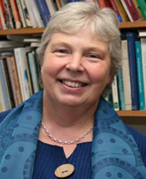 Helen Wilcox, Ph.D.
