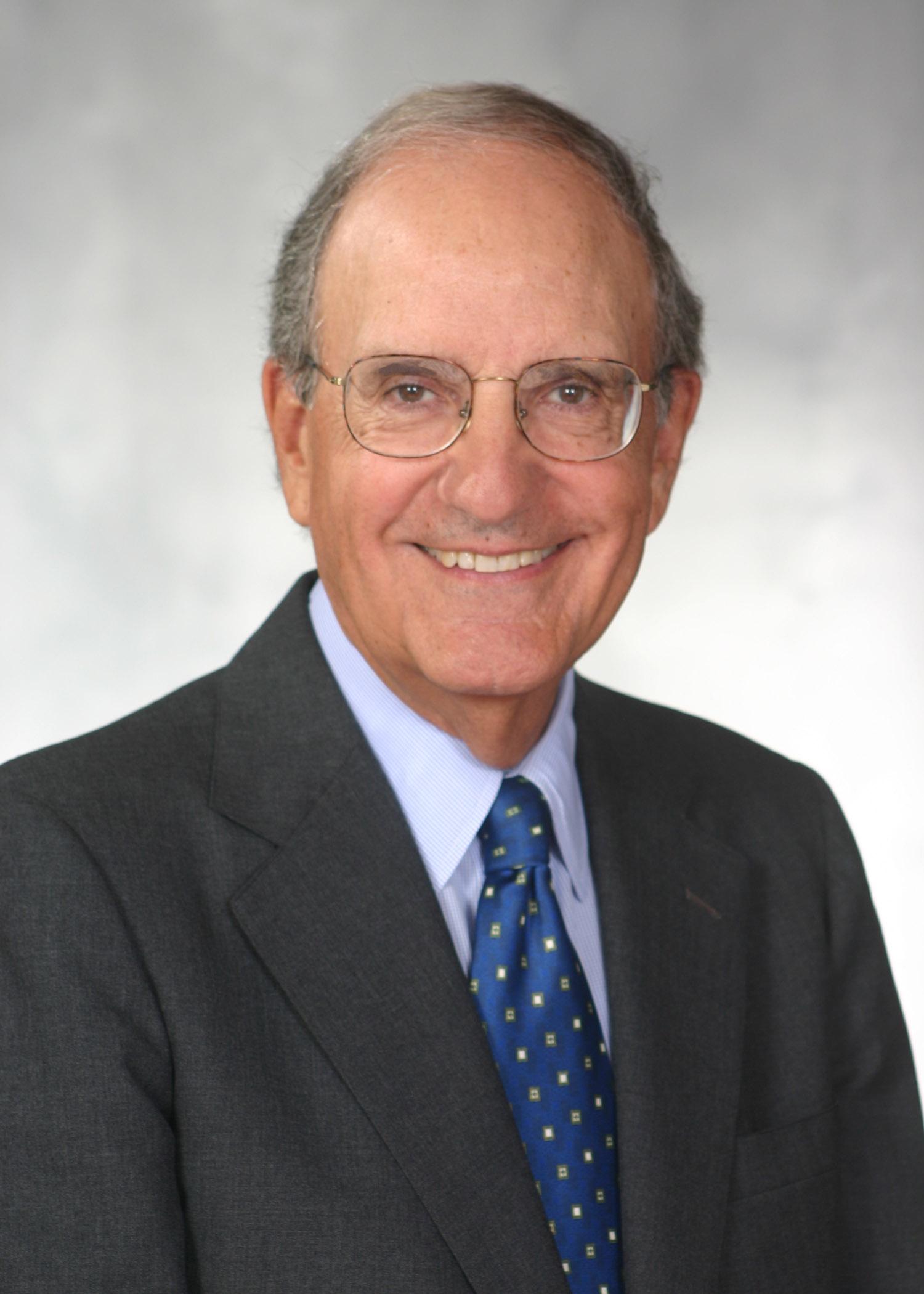 Sen. George J. Mitchell