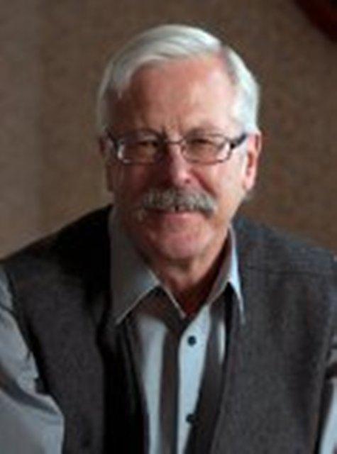 Robert R. Johnson, Ph.D.