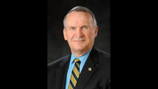 Lt. Gen. Pete Taylor
