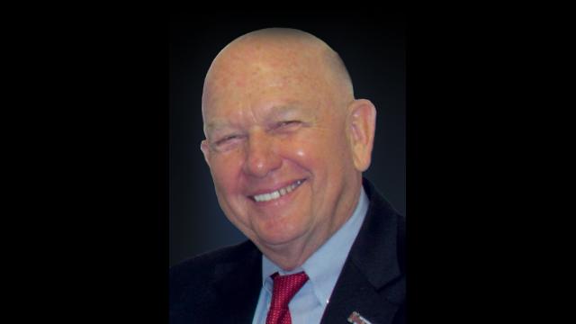 Lt. Gen. Paul E. Funk